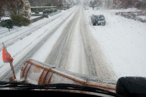 Winterdienst in Neumünster