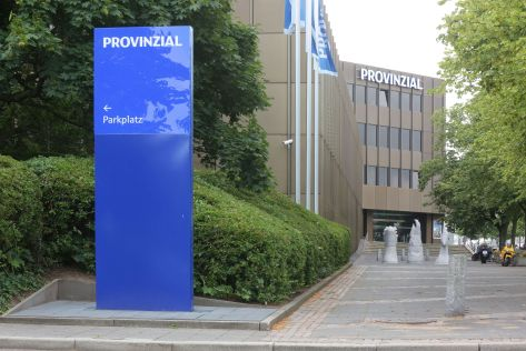 Provinzial Nord Brandkasse Aktiengesellschaft
