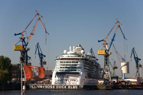 Werft Blohm und Voss