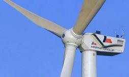 mapna-first-wind-turbine