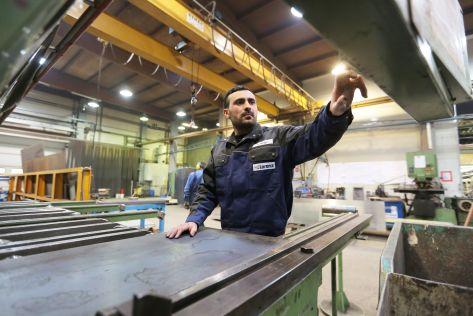 Stahl- und Anlagenbauer H.+G. Lorenz