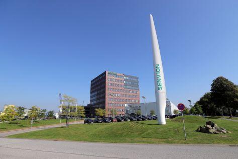 Außenstelle der Senvion GmbH in Osterrönfeld
