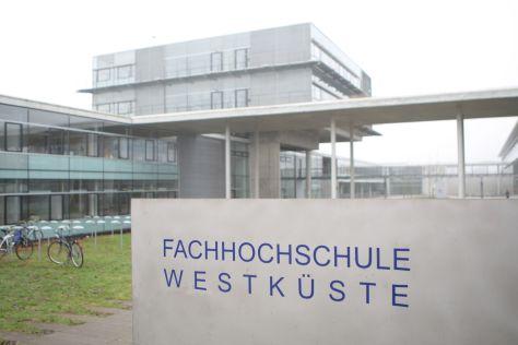 Fachhochschule Heide