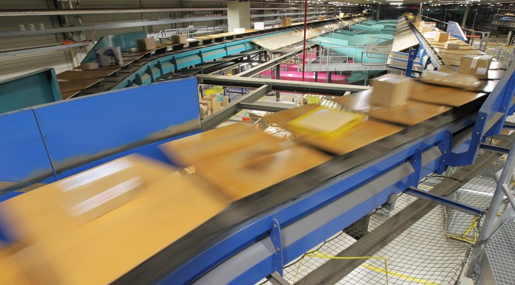 Deutsche Post Porto Erhöhung